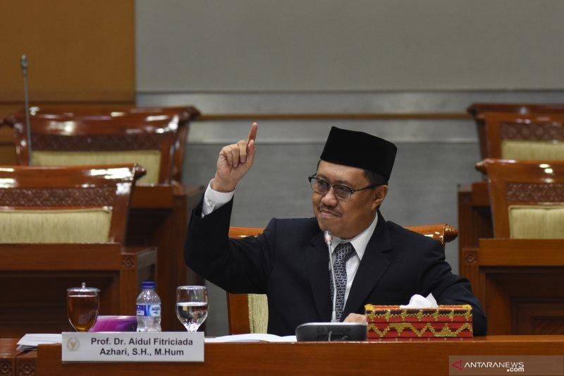 67 Orang Daftar Calon Hakim Agung, Mayoritas dari Jalur Karier