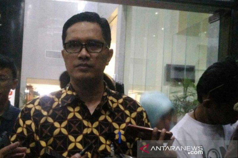 KPK minta pelaku penganiayaan pegawainya segera serahkan diri