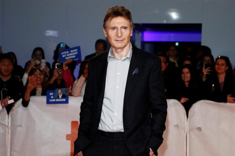 "Tersandung rasisme, premier film Liam Neeson ""Cold Pursuit"" ditunda"