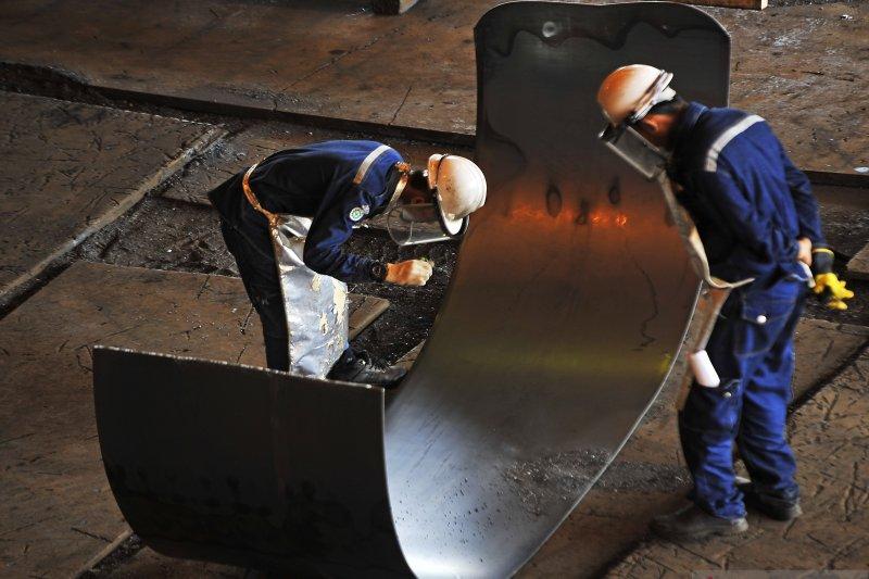 Penerapan SNI baja di Indonesia berkembang pesat