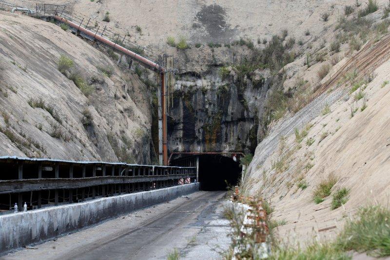 Terjebak di bawah tanah 700 meter pascaledakan tambang di Jerman, puluhan pegawai berhasil diselamatkan