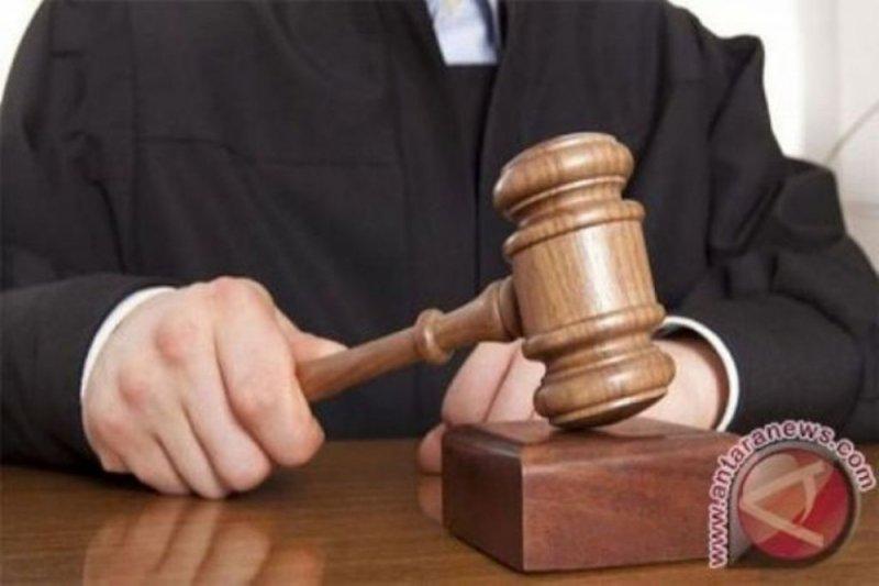 Diduga suap hakim, bupati Jepara dituntut 4 tahun penjara