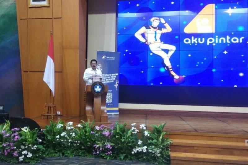 Kemendikbud: OSN untuk pemerataan kualitas pendidikan