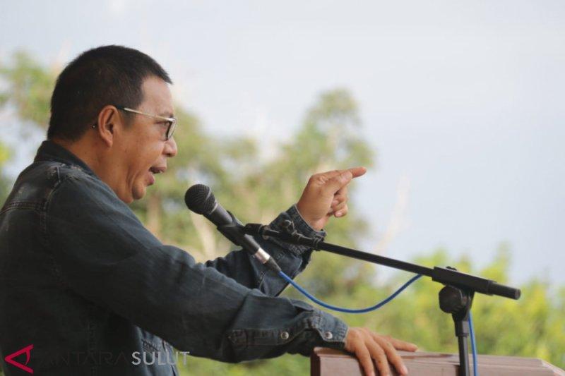 Bupati wajibkan ASN sosialisasikan pembangunan daerah