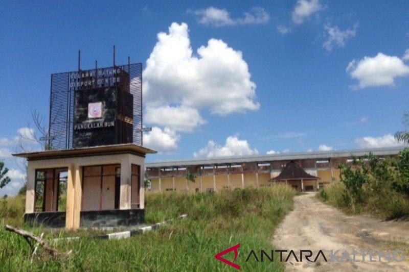 Pemkab Kobar prioritaskan pembangunan Sport Center