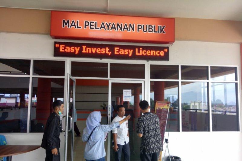 Ombudsman:  Mal pelayanan publik Padang masih perlu pembenahan