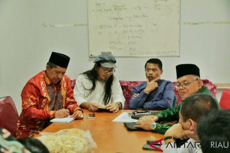 Siak tuan rumah Festival Jaringan Kota Pusaka Indonesia 2020