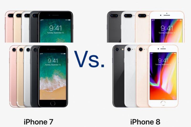 Apple ubah mesin iPhone 7 dan 8 agar tetap bisa pasarkan produknya di Jerman