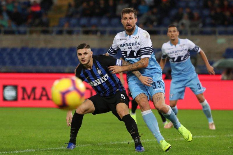 Taklukkan Parma, Inter cetak gol pertamanya tahun ini