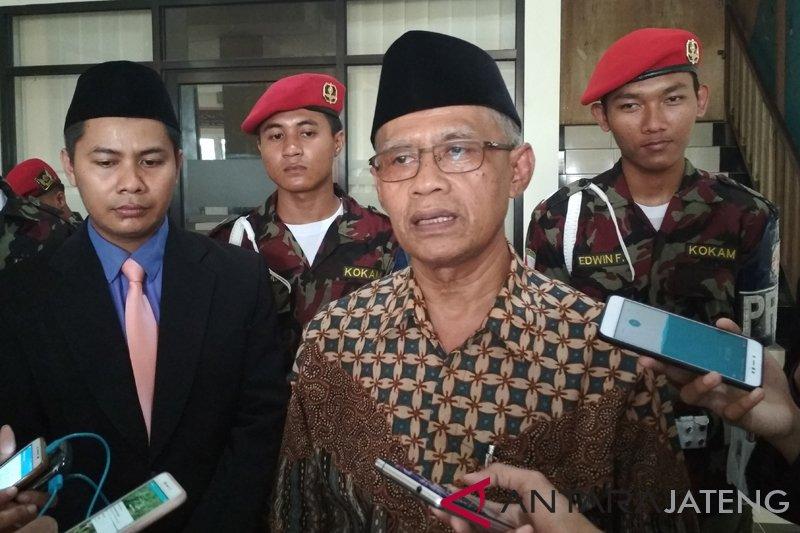Ketua Umum Muhammadiyah: Kepala daerah harus adil dan proporsional