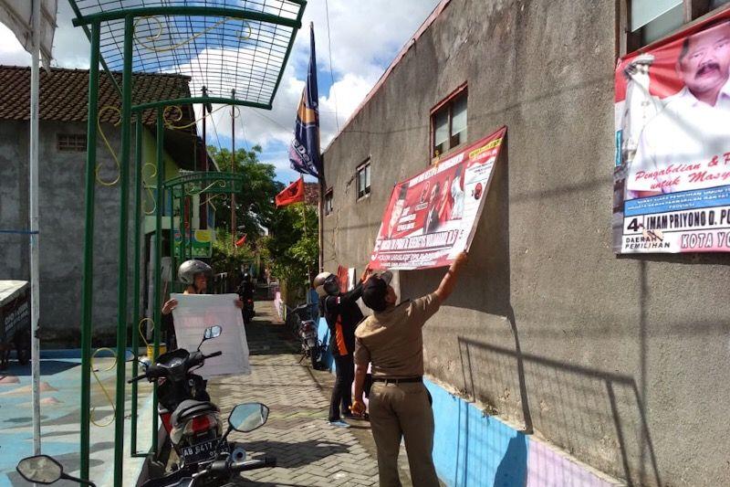 2.811 APK ditertibkan di Yogyakarta