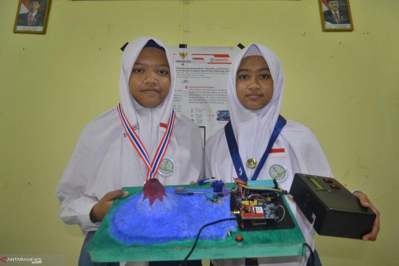 Tim robotic MAN Kudus raih penghargaan di Thailand