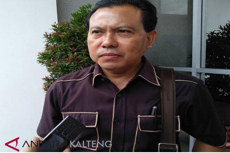 Fraksi PDIP kritisi penambahan anggaran di tiap OPD Kalteng