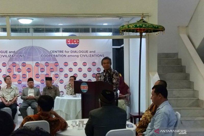 Indonesia-Ethiopia dapat berbagi pengalaman kerukunan antarumat beragama
