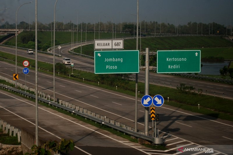 Kata Jusuf Kalla: Kalau tidak mau bayar mahal jangan lewat tol