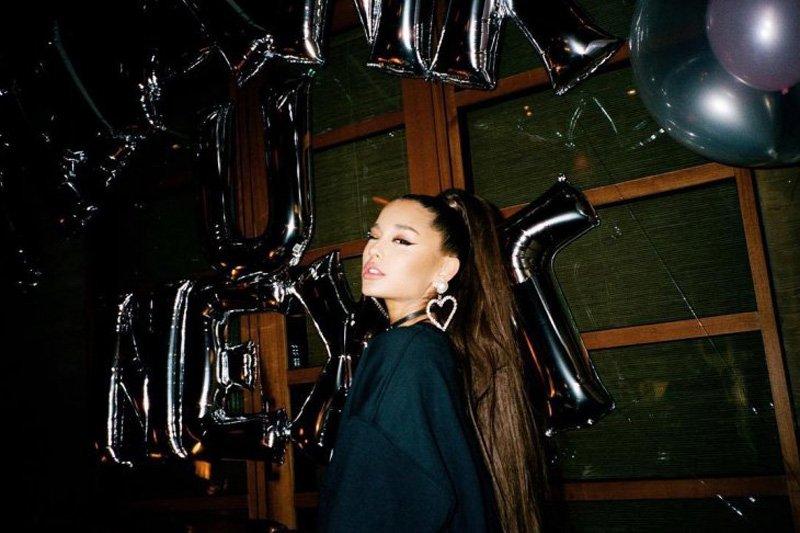 Ariana Grande raih album vokal pop terbaik Grammy