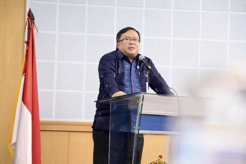 Menteri PPN: 25 juta orang Indonesia masih BABS