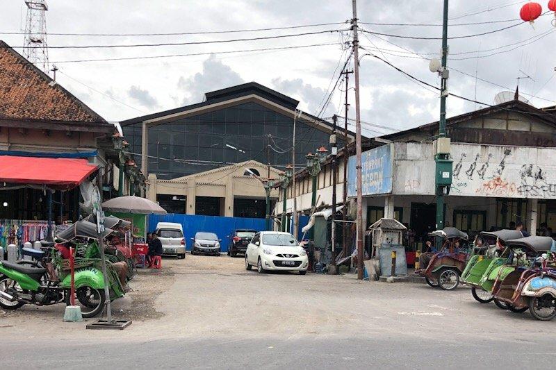 Dishub Yogyakarta beri pembinaan pengelola parkir eks Bioskop Indra