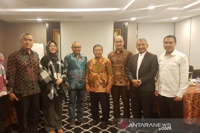 Agung Yulianto dan Ahmad Syaikhu diserahkan ke Anies
