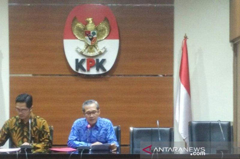 KPK panggil 10 anggota DPRD Kabupaten Lampung Tengah