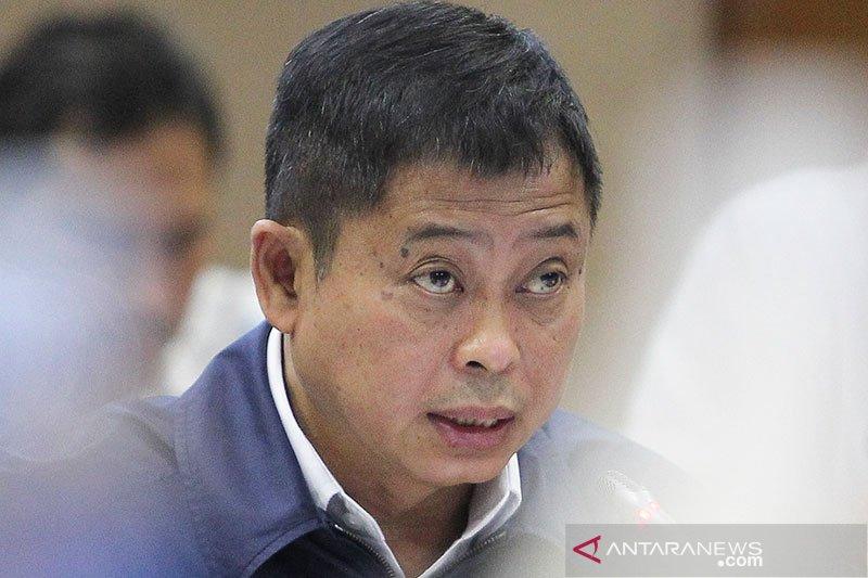 Jonan ingatkan investor libatkan Badan Geologi dalam mitigasi wilayah rawan bencana