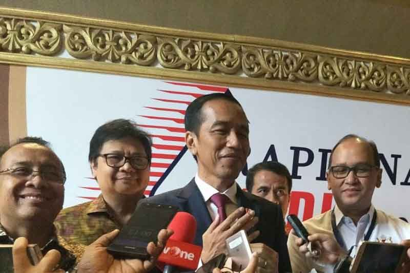 Presiden panggil Pertamina terkait dugaan monopoli avtur
