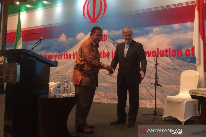 Indonesia sambut inisiatif Iran tingkatkan pariwisata dan penguatan perempuan