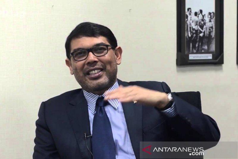 Nasir Djamil usulkan Presiden segera lantik pimpinan KPK