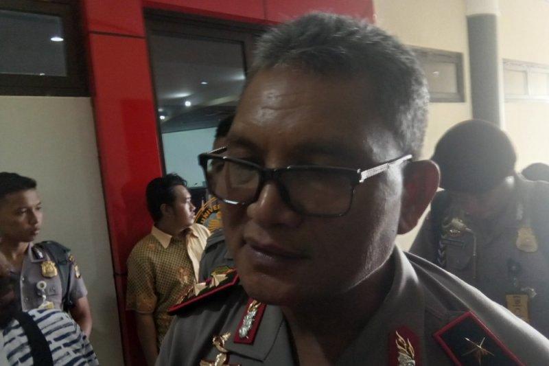Kapolda Papua: Jafar Umar Thalib dirawat di RS Bhayangkara
