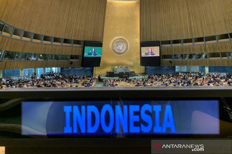 PTRI New York minta WNI patuhi aturan dan etika di Markas Besar PBB