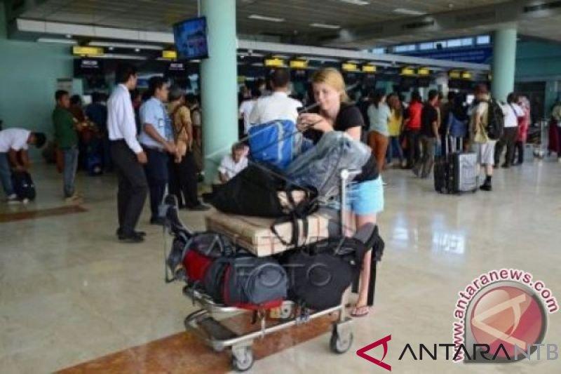 Pariwisata NTB dan kenaikan harga tiket pesawat