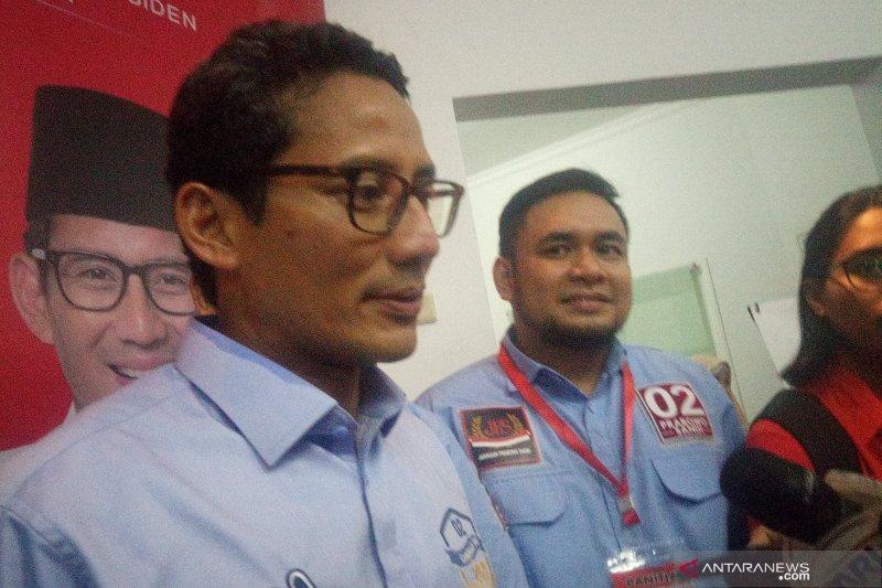 Kesehatan jiwa jadi salah satu program Prabowo-Sandiaga