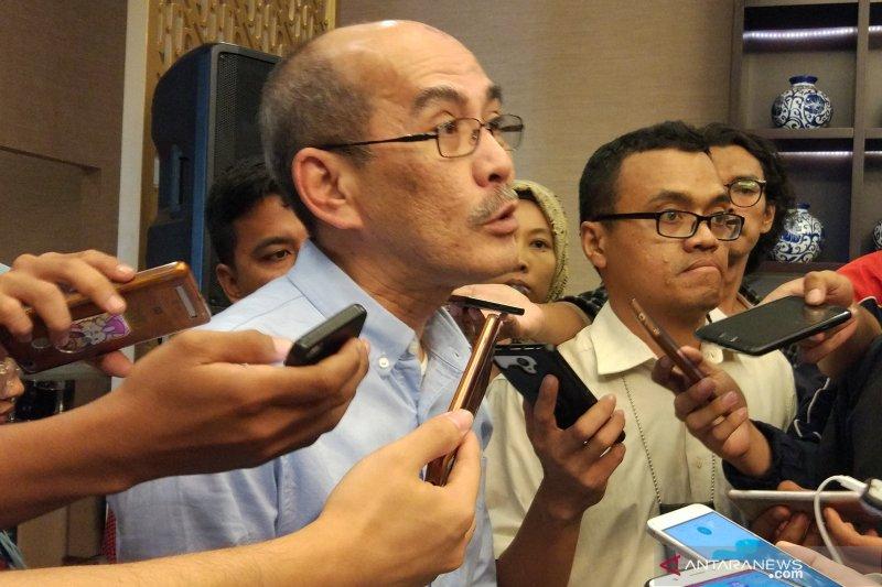 Ekonom : Indonesia seharusnya tidak terus menerus bergantung pada ekspor komoditas.