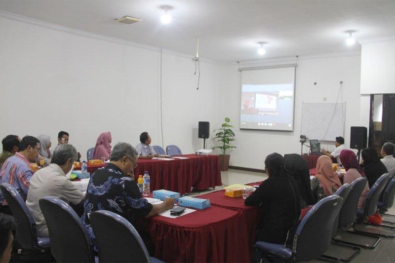 Pascasarjana Unhas implementasikan pendidikan jarak jauh antarnegara