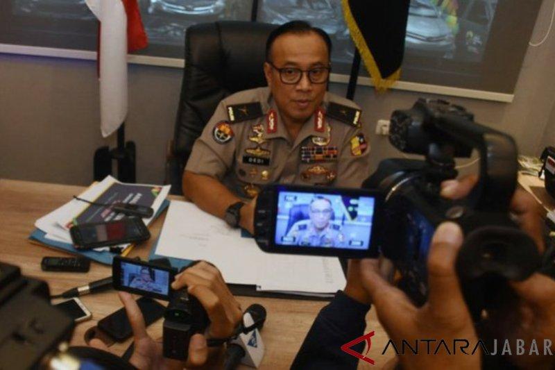 Tindak kekerasan terhadap jurnalis dalam Munajat 212 jadi perhatian polisi