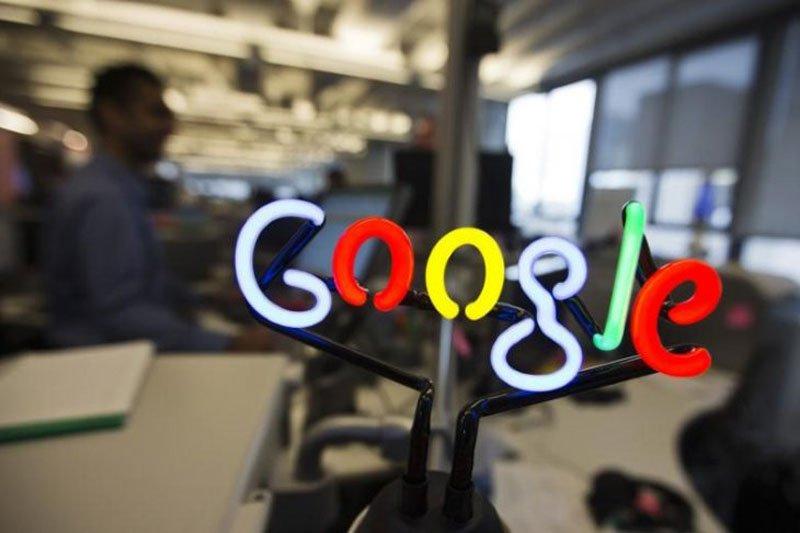 Ratusan pekerja Google bentuk serikat pekerja, protes kondisi kerja