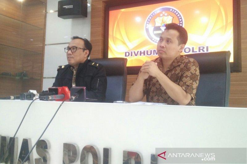Barang bukti dari Joko Driyono terkait pengaturan skor