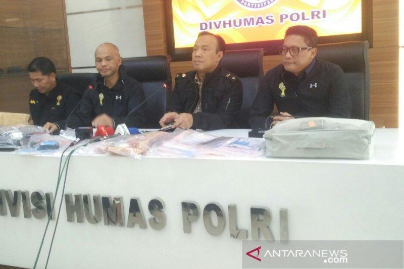 Satgas: ada peran bandar judi terkait pengaturan skor sepak bola Indonesia