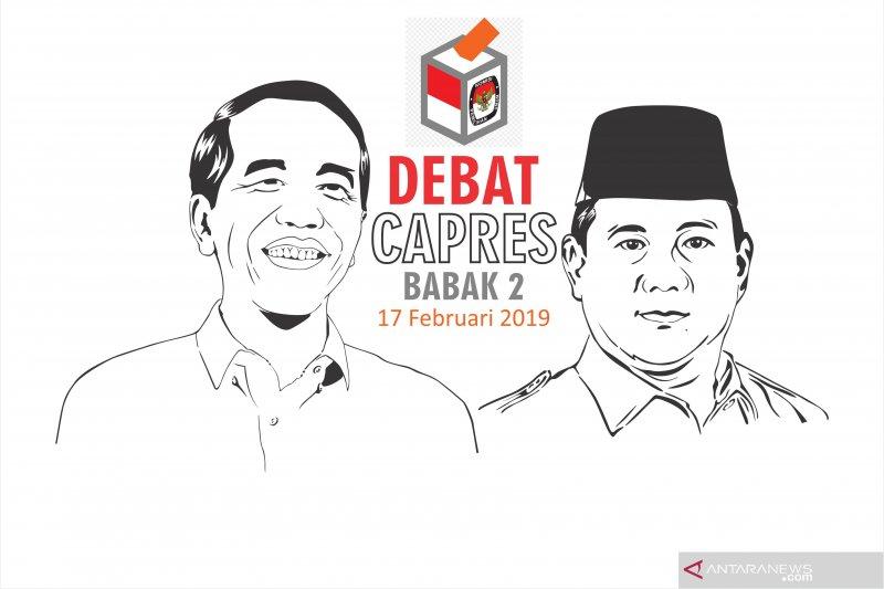 Debat capres diharapkan pengaruhi pemilih