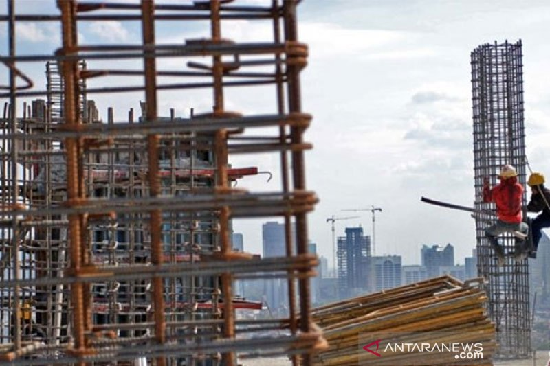 Indonesia peringkat 65 dalam International Property Rights Index 2019