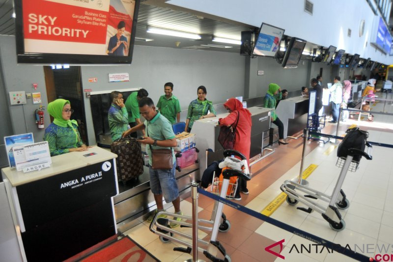 Kenaikan harga tiket pesawat berpotensi melambatkan pertumbuhan