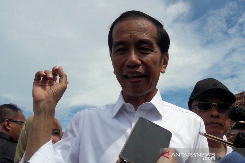 Pemerintah pasang radar pendeteksi gelombang tsunami