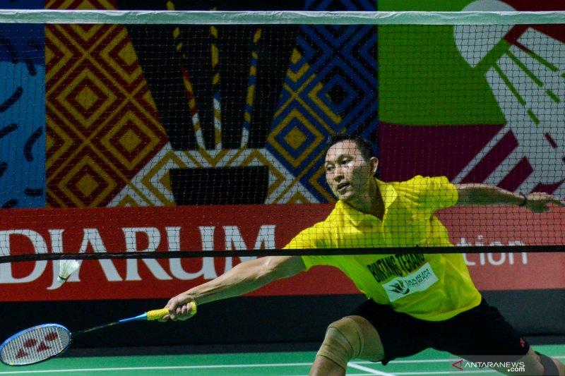 Kalahkan atlet muda China, Sony Kuncoro ke babak utama Thailand Open