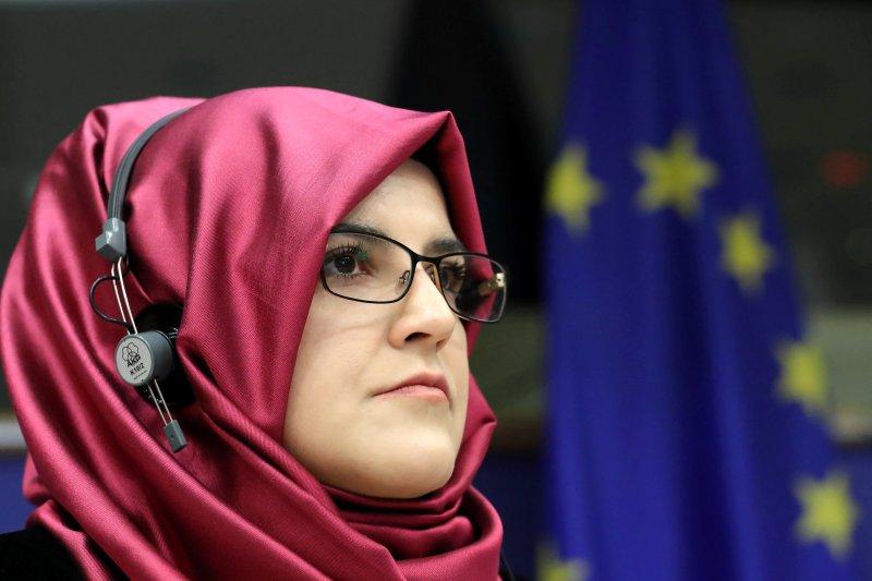Ketua HAM UE desak diberikannya keadilan buat Khashoggi