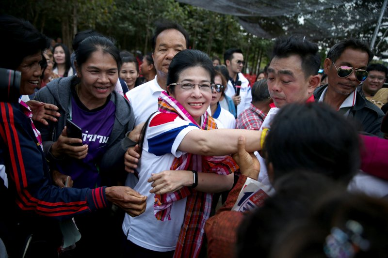 Pengamat klaim hadapi keterbatasan dalam menilai pemilu Thailand