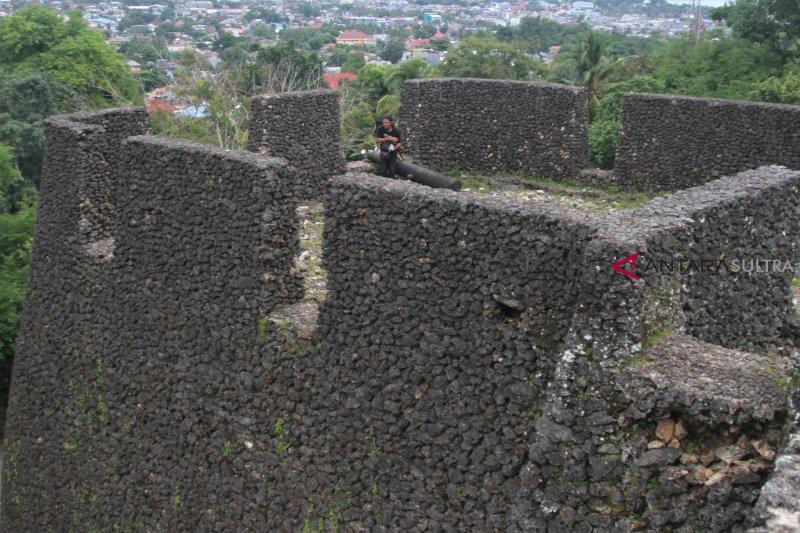Benteng Terluas di Dunia