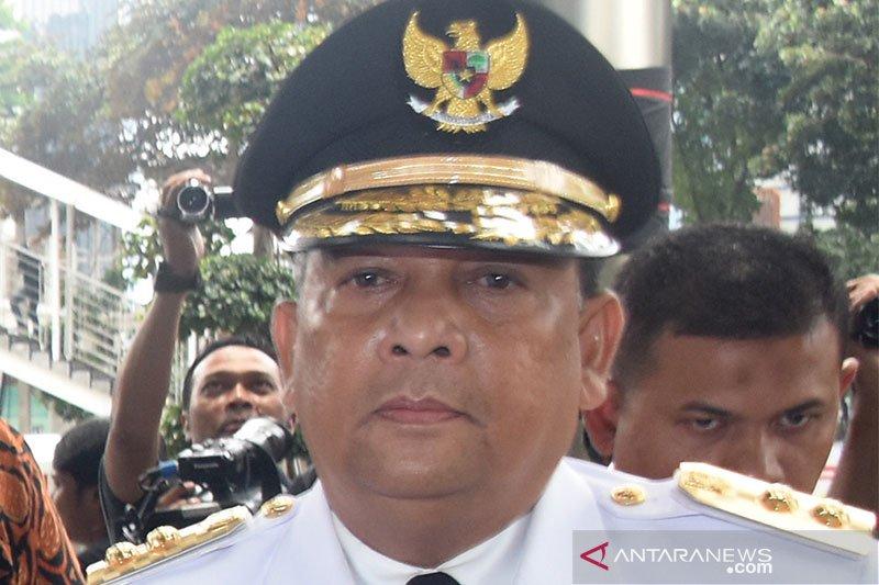 Wagub Riau: Kita sudah pernah fasilitasi pertemuan PSPS dengan sponsor