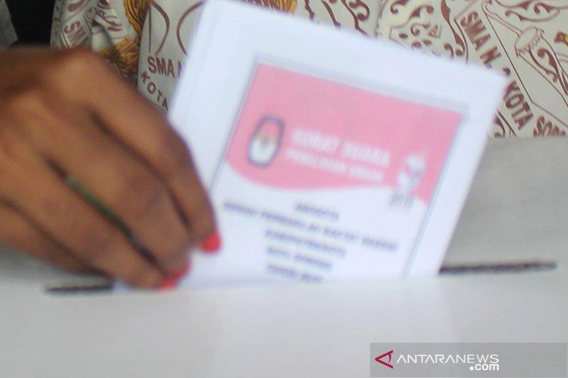 KPU Sumbar edukasi PPS dan PPK Kota Bukittinggi