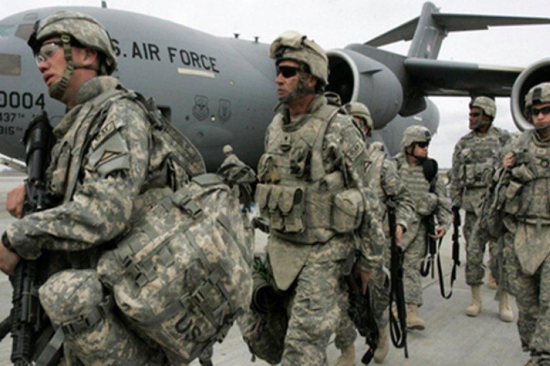 AS bangun pangkalan militer baru di daerah penghasil minyak di Suriah