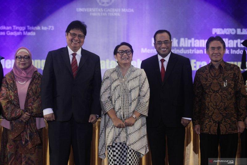 Menlu melihat Indonesia punya modal besar jadi anggota Dewan HAM PBB